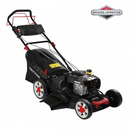 SELF PRO PELLED petrol lawn MOWER