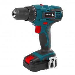 Cordless drill SYSTEM 20V